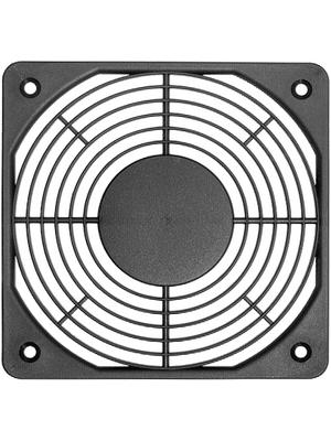 EBM-Papst - LZ30P - Protecting grid Plastic 119 x 119 mm, LZ30P, EBM-Papst