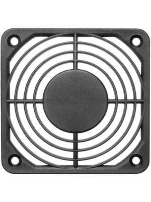 EBM-Papst - LZ32P - Protective grid Plastic 80 x 80 mm, LZ32P, EBM-Papst