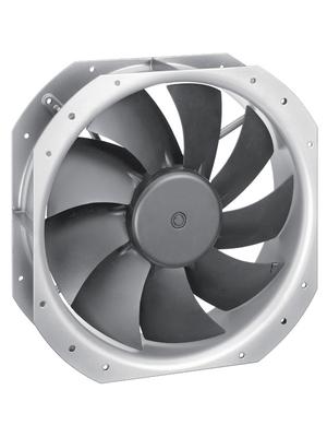 EBM-Papst - W1G250-HJ87-02 - Axial fan DC 280 x 280 x 80 mm 2220 m3/h 24 VDC 61...173 W, W1G250-HJ87-02, EBM-Papst