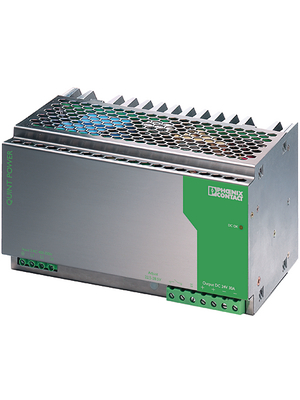 Phoenix Contact - QUINT-PS-3X400-500AC/24DC/30 - Switched-mode power supply / 30 A, QUINT-PS-3X400-500AC/24DC/30, Phoenix Contact