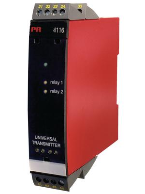 PRelectronics - PR4116 - Universal transmitter, PR4116, PRelectronics