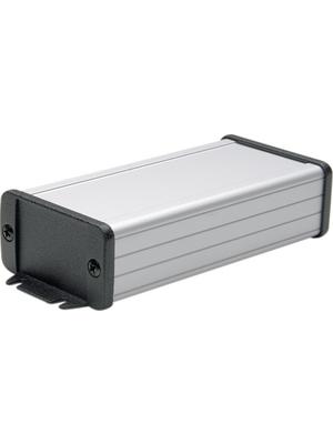 Hammond - 1457K1602 - Metal enclosure aluminium Aluminium N/A, 1457K1602, Hammond