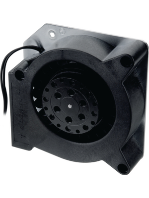 EBM-Papst - RL90-18-50 - Radial fan AC 121 x 121 x 37 mm 40 m3/h 230 VAC 20 W, RL90-18-50, EBM-Papst