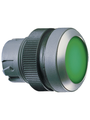 RAFI - 1.30.240.021/1500 - Pushbutton, illuminated, 1.30.240.021/1500, RAFI