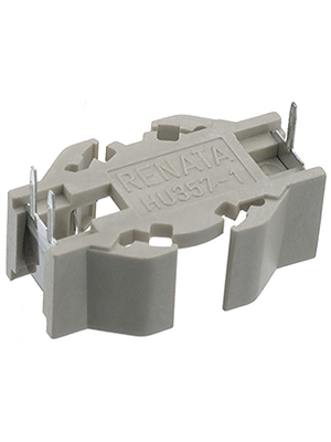 Renata - HU357 - Battery holder SR44/357 N/A, HU357, Renata