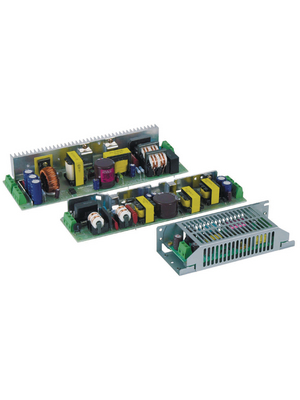 Traco Power - TOF 15-05S - Switched-mode power supply, TOF 15-05S, Traco Power