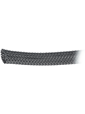 Hahm - HPA-AG10-12 - Shielding braid 7...15 mm, HPA-AG10-12, Hahm