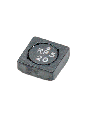 Eaton - SD20-101-R - Inductor, SMD 100 uH 0.495 A ±20%, SD20-101-R, Eaton