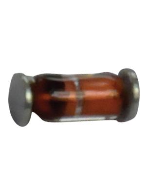- ZMM7,5 - Zener diode SOD-80 7.5 V 500 mW, ZMM7,5
