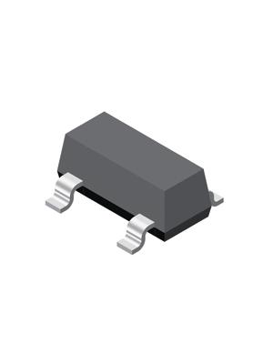 Würth Elektronik - 8240116 - TVS diode, 5 V SOT-143, 8240116, Würth Elektronik