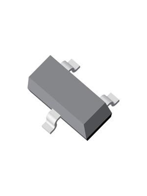 Diotec - MMBTA94 - Transistor SOT-23 PNP -400 V 300 mA, MMBTA94, Diotec