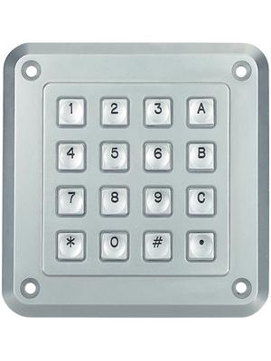 Storm Interface - 4K1601 - Vandal-proof keypad 16-element keyboard (Computer), 4K1601, Storm Interface