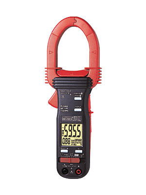- BM155 - Current clamp meter 600 kW 1000 AAC TRMS AC, BM155