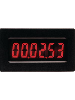 Red Lion - MDMU0000 - Counter/Hour Meter module, MDMU0000, Red Lion