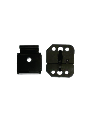 TE Connectivity - 90759-2 - Crimp die set 22...18 AWG, 90759-2, TE Connectivity