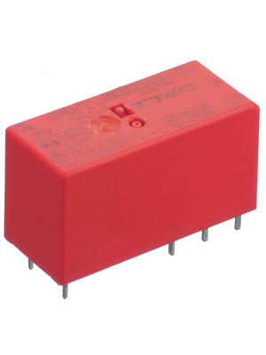 TE Connectivity - 6-1393243-8 - PCB power relay 24 VDC 400 mW, 6-1393243-8, TE Connectivity