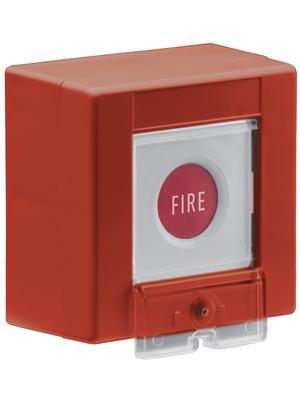Abus - FU8310 - Secvest wireless fire alarm button, FU8310, Abus