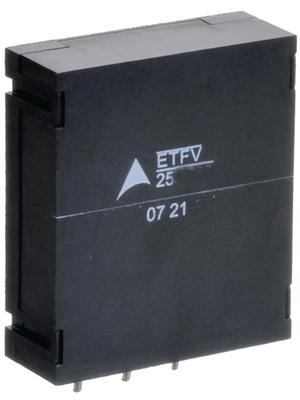 EPCOS - B72225T4251K101 - ThermoFuse varistor 320 V, B72225T4251K101, EPCOS