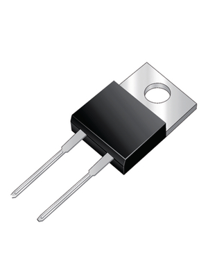 ON Semiconductor - MUR1540G - Rectifier diode TO-220AC 400 V, MUR1540G, ON Semiconductor