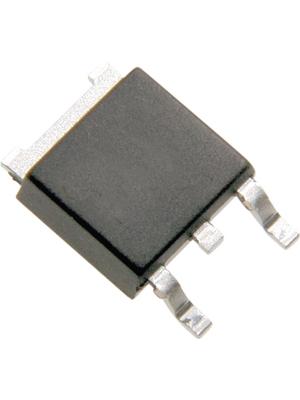 Microchip - LR8K4-G - Linear voltage regulator 1.2...438 V TO-252, LR8K4-G, Microchip