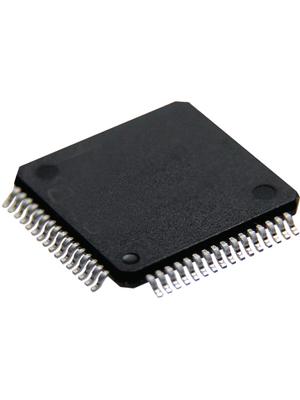 Atmel - ATMEGA169P-16AU - Microcontroller 8 Bit TQFP-64, ATMEGA169P-16AU, Atmel