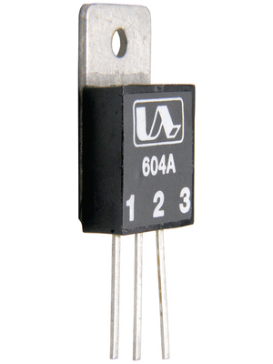 UAL United Automation Ltd - 1004A - Power Controller Open, 1004A, UAL United Automation Ltd