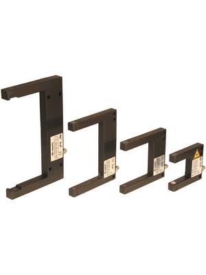 Di-Soric - OGU 081 P3K-TSSL - Optical fork sensor 0...80 mm, OGU 081 P3K-TSSL, Di-Soric