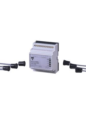 Carlo Gavazzi - MPF3-230RS - Light barrier amplifier 15 m, MPF3-230RS, Carlo Gavazzi