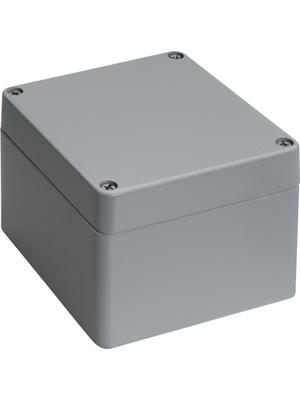 Bopla - 01.232018.0/A150 - Universal housing dark grey Aluminium IP 66 N/A EUROMAS, 01.232018.0/A150, Bopla