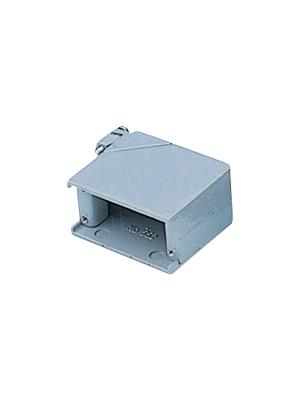 Edac - 516-230-590 - Metal cover, 516-230-590, Edac