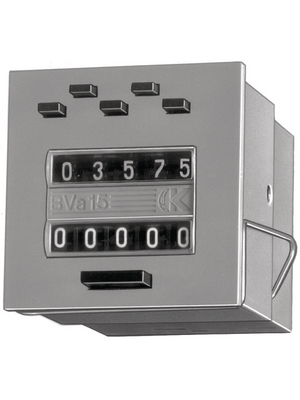Kübler - 2.100.210.066 - Preset Counter, Electromechanical, 2.100.210.066, Kübler