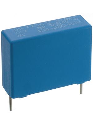 Vishay - BFC233620104E3 - X2 capacitor, 100 nF, 275 VAC, BFC233620104E3, Vishay