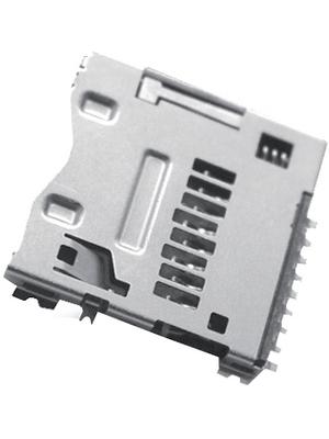 Yamaichi Electronics PJS008-2003-0