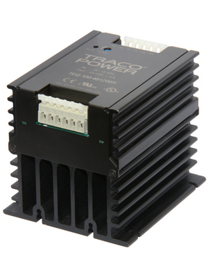 Traco Power - TEQ 100-7215 WIR - DC/DC converter 24 VDC, TEQ 100-7215 WIR, Traco Power