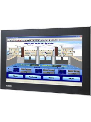 "Advantech - FPM-7181W-P3AE - Operator Panel 18.5 "" TFT colour, FPM-7181W-P3AE, Advantech"