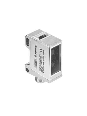 Baumer Electric - O500W.GP-GW1J.PVO - Photoelectric Sensor 60...400 mm PushPull, light/ dark operate, 11125092, O500W.GP-GW1J.PVO, Baumer Electric