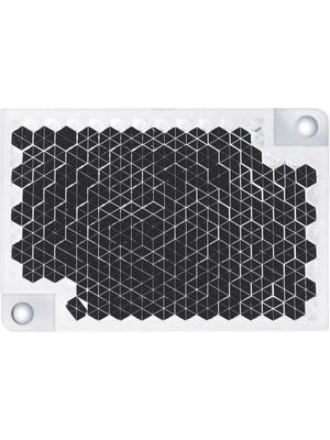 Contrinex - LXR-0001-064 - Reflector, LXR-0001-064, Contrinex