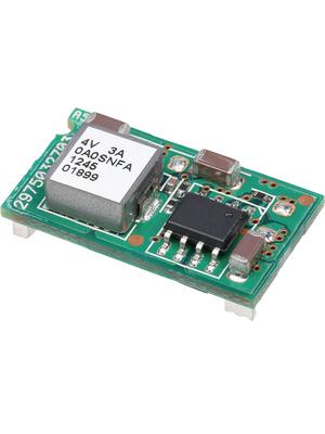 Delta-Electronics - DNT12S0A0S03NFA - DC/DC converter 0.75...5.5 VDC 3 A, DNT12S0A0S03NFA, Delta-Electronics