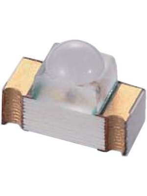 Everlight Electronics - IR26-61C/L302/TR8 - IR-LED 940 nm Side View, IR26-61C/L302/TR8, Everlight Electronics