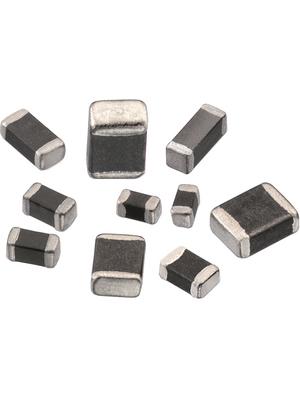 Würth Elektronik - 7427927310 - Ferrite SMD 2000 mA 0.03 Ohm 0402, 7427927310, Würth Elektronik