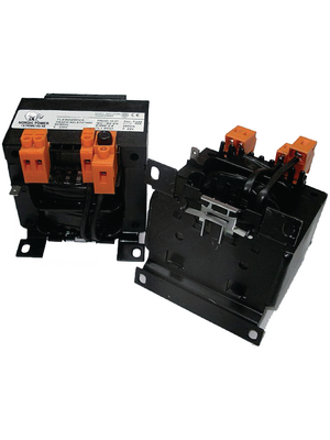 Nordic Power - 120088 - Control transformer 160 VA 24 VAC, 120088, Nordic Power