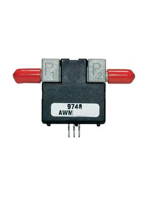 Honeywell - AWM3100V - Flow sensor 0...+0.2 SLPM, AWM3100V, Honeywell