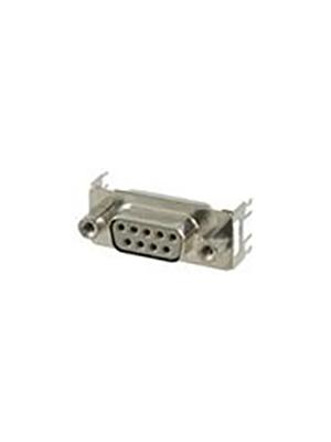 TE Connectivity - 7-1393740-0 - D-Sub socket 9P, Female, 7-1393740-0, TE Connectivity