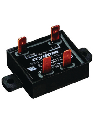 Crydom - EZE240D18 - Solid state relay single phase 15...32 VDC, EZE240D18, Crydom