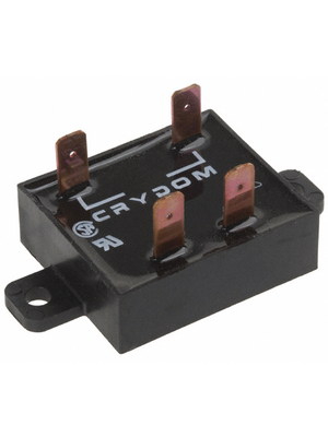 Crydom - EZE480D18R - Solid state relay single phase 15...32 VDC, EZE480D18R, Crydom