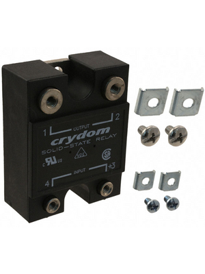Crydom - H12D4850 - Solid state relay single phase 4...32 VDC, H12D4850, Crydom