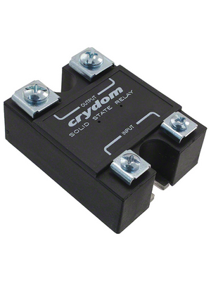 Crydom - LVD75B60 - Solid state relay single phase 11.5...12 VDC, LVD75B60, Crydom