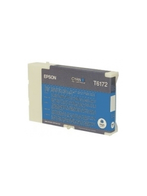 Epson - C13T617200 - Ink T6172 Cyan, C13T617200, Epson