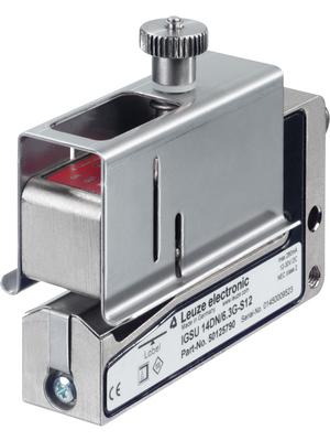 Leuze electronic - IGSU 14D/6D.3-S12 - Ultrasonic forked sensor, IGSU 14D/6D.3-S12, Leuze electronic