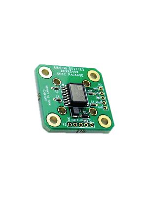 Analog Devices - EVAL-ADXRS453Z - Evaluation board, EVAL-ADXRS453Z, Analog Devices